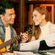 Star Music's Acoustic Duo Music Video Shoot