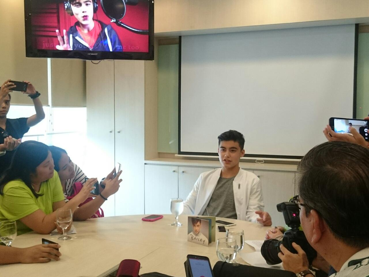 A Dream come true for PBB's Global Gwapito of UK!