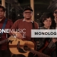 One Music Live Session with Monolog