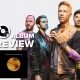 ALBUM REVIEW: Parachutes by Coldplay