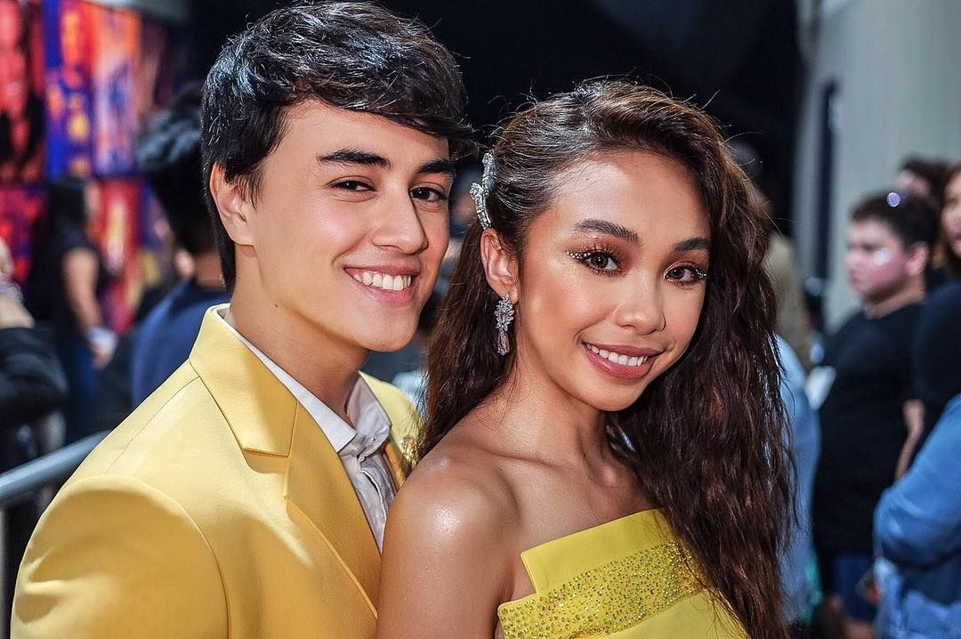 Maymay, Edward finally release respective albums