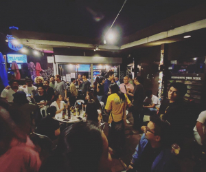 The Casualties Of Lockdown: Pobla Nights And Route 196