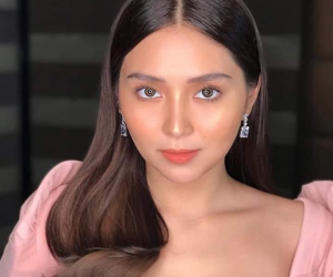 Kathryn unearths old photos with BFF in her latest vlog