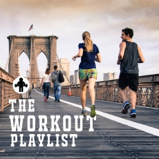 The Workout Playlist